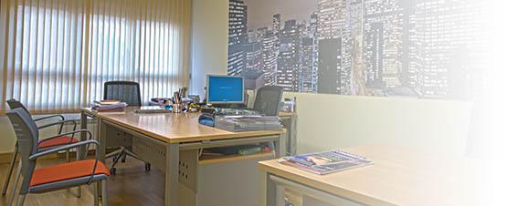 Asesoría laboral, fiscal, contable en Valladolid